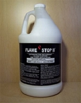 Flame Stop II Fire Retardant - 4 gallons