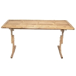 Large Adjustable Table 63x31x31.5
