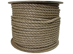 Unmanila Synthetic Rope 1/4 inch x 100 feet