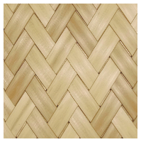 Virosurface Herringbone - Weave - MT Arurog Non Brushed- Synthetic Matting 4 feet x 25 feet