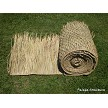 Mexican Palm Thatch Roll